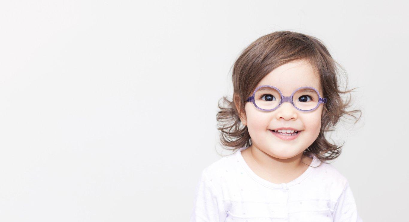 lunette enfant fille